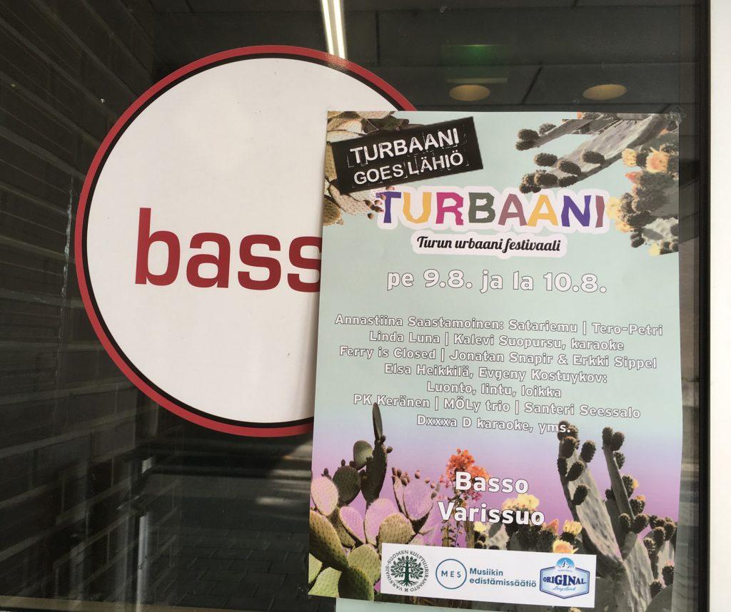 Turbaani Festivaali