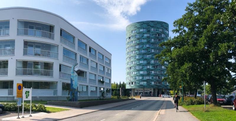 Turku Ylioppilaskylä